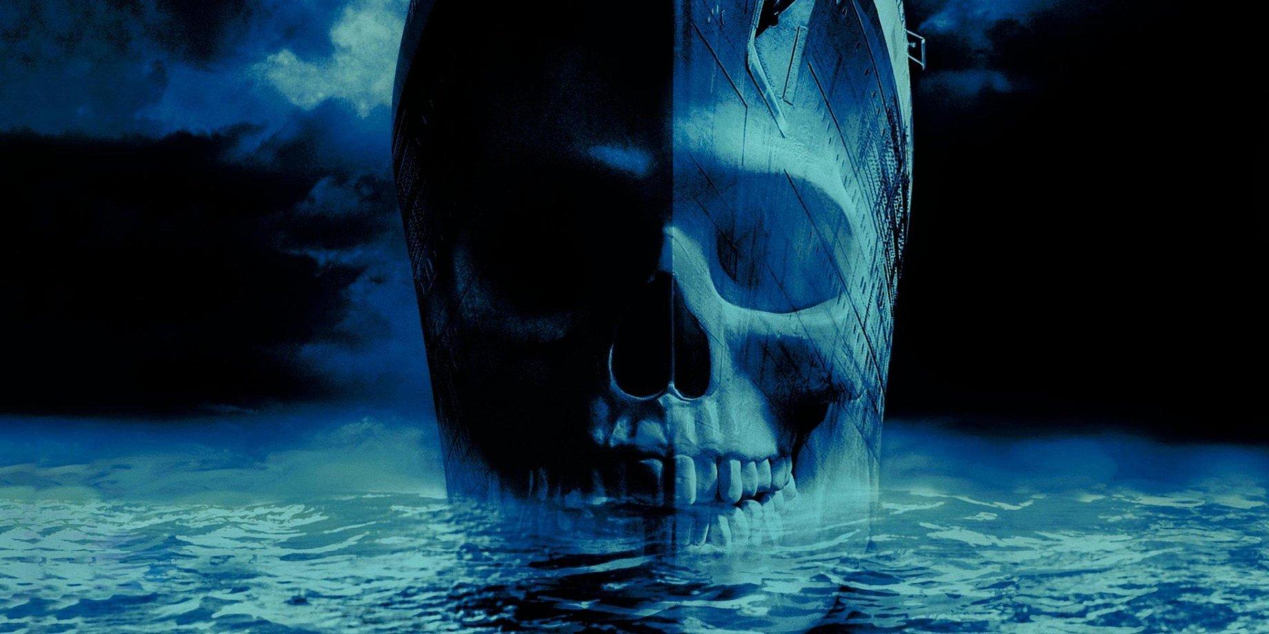 качественную фильмы ужасов про корабли в качестве 1080 взгляд