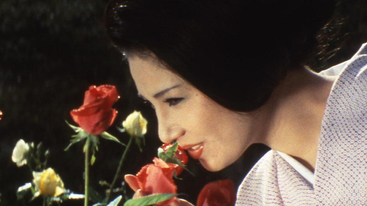 Цветок и змея фильм 1974