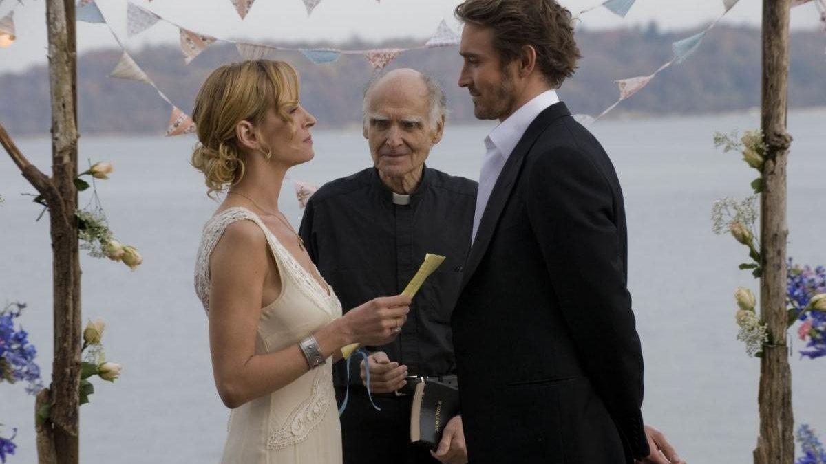 Свадьба фильм 2010