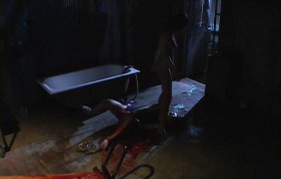 Смотреть ужастик вагина убийца сексуальный паразит