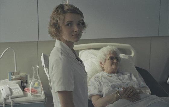 Бесплатно смотреть порно в больнице медсестра фото