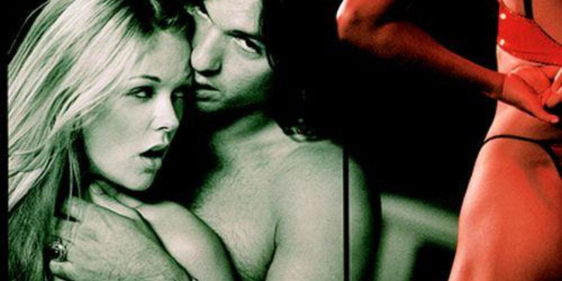 смотреть эротические фильмы исполнение желаний снял