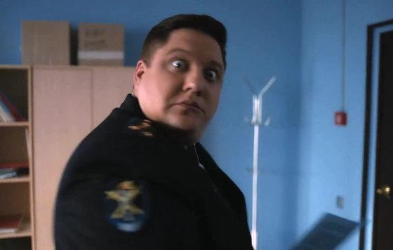 Полицейский с рублёвки (3 сезон) скачать через торрент бесплатно.