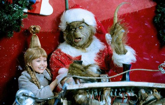 Гринч — похититель Рождества – смотреть онлайн – КиноПоиск