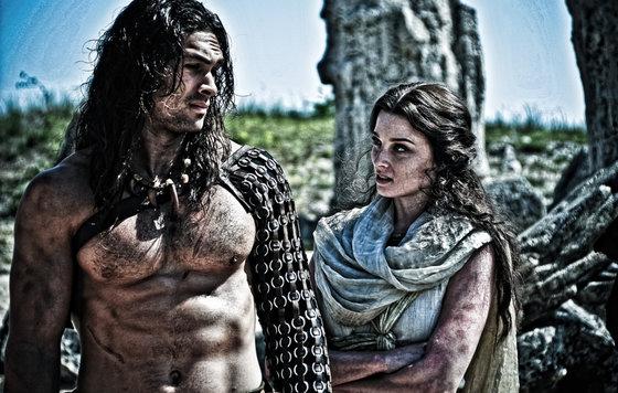 Стриптизер конан и его женщины