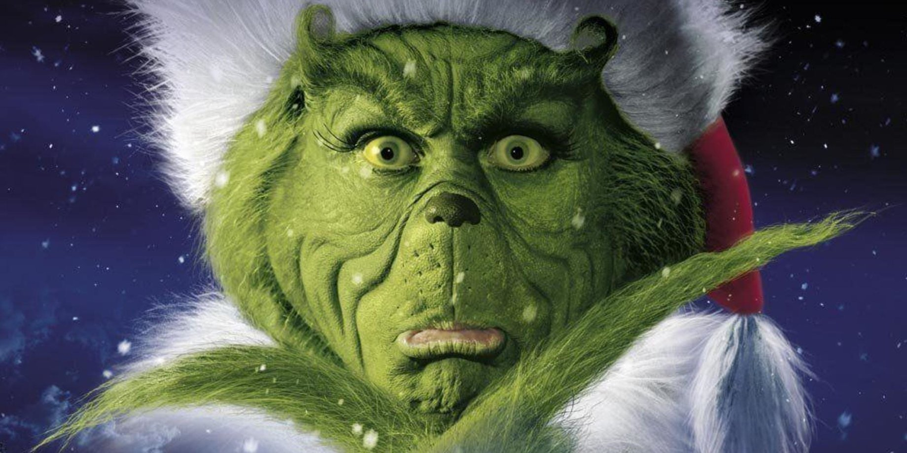 the character of the grinch in the movie how the grinch stole christmas How the grinch stole christmas character jackhammer is forced into another similar situation as the one in the first movie, but with all new characters.