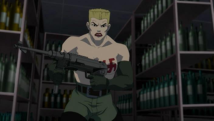 Скачать бэтмен возвращение тёмного рыцаря часть 2.