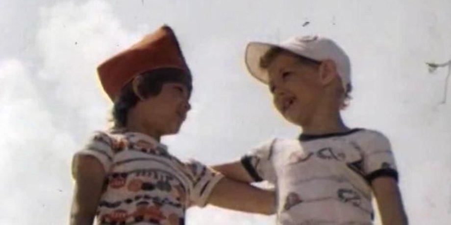 побелкой, фильм летние каникулы 1999 актёры убить