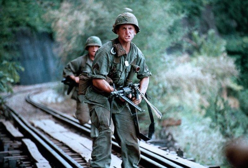 Американский  Вторая мировая война битва1944  фильм Band
