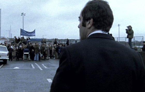 «Кровавое воскресенье» (Bloody Sunday, 2001)
