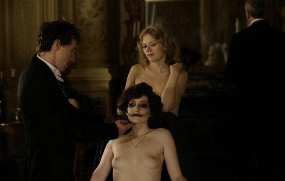 Порно фильм дом терпимости в париже