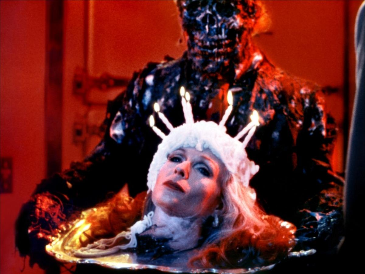 Калейдоскоп ужасов (Creepshow, 1982) рекомендации