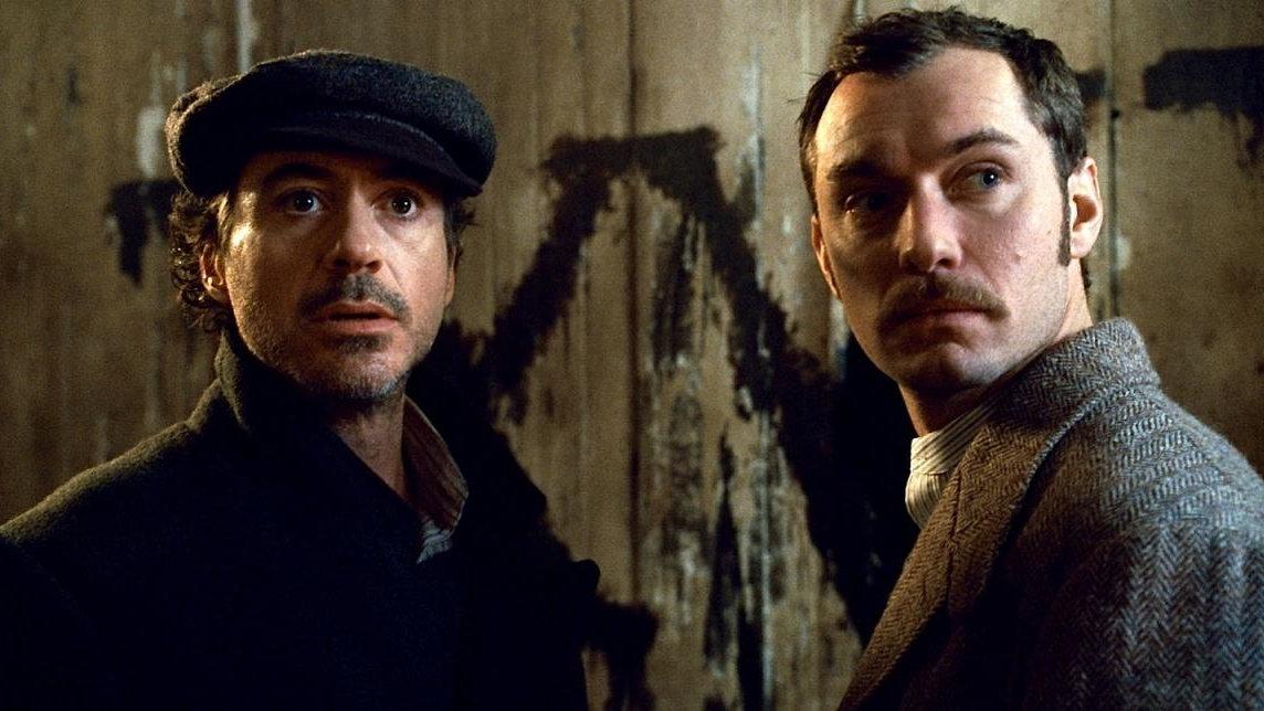 делают саундтреки к фильму шерлок холмс 2 основном