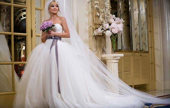 Война невест фильм 2009 актеры