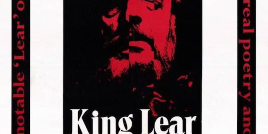king lear vanity The heart of america shakespeare festival 'king lear,' at the heart of america shakespeare festival, is a dysfunctional lear, his vanity.