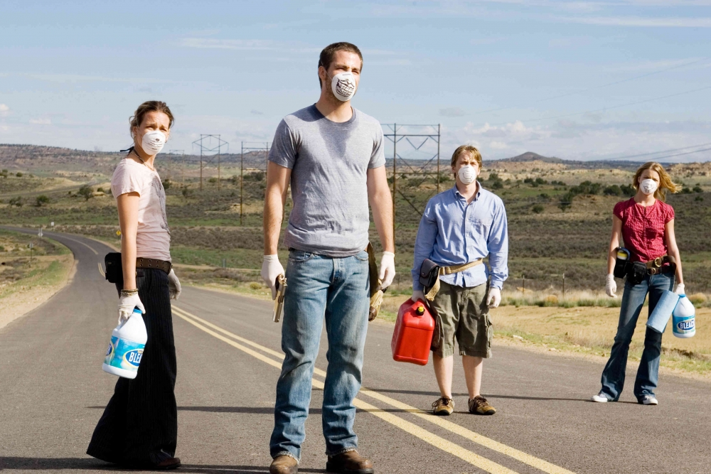 Это уже было: Топ-6 фильмов про эпидемии