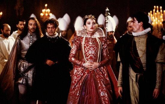 "Кадр из фильма ""Королева Марго"". Фото с сайта Кинопоиск"