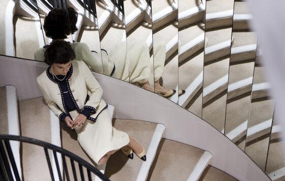 Коко до Шанель — смотреть онлайн — КиноПоиск