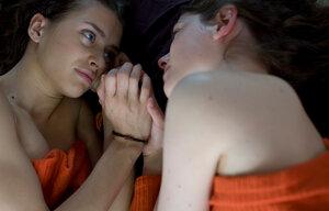 Кино Про Лесбиянок Онлайн