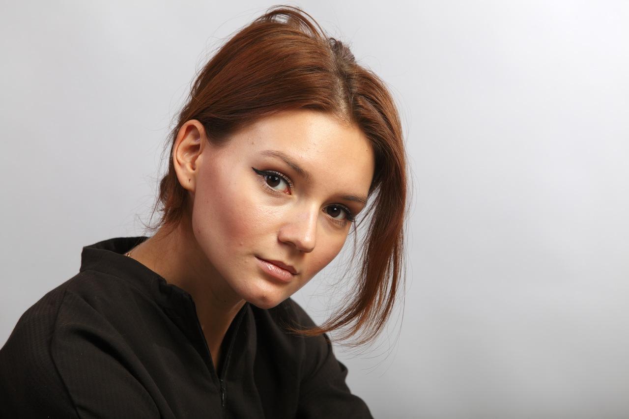 Актриса Дарья Егорова: биография, личная жизнь ...