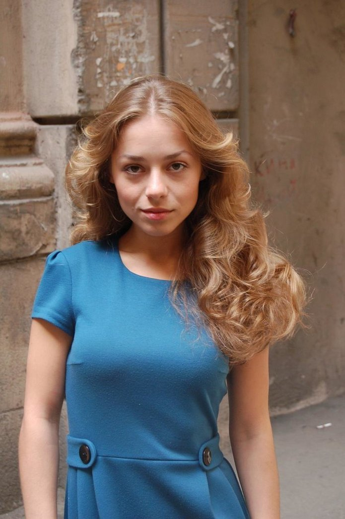 Ольга ушакова порно фото