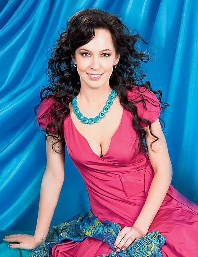 Фото ирины медведевой актриса