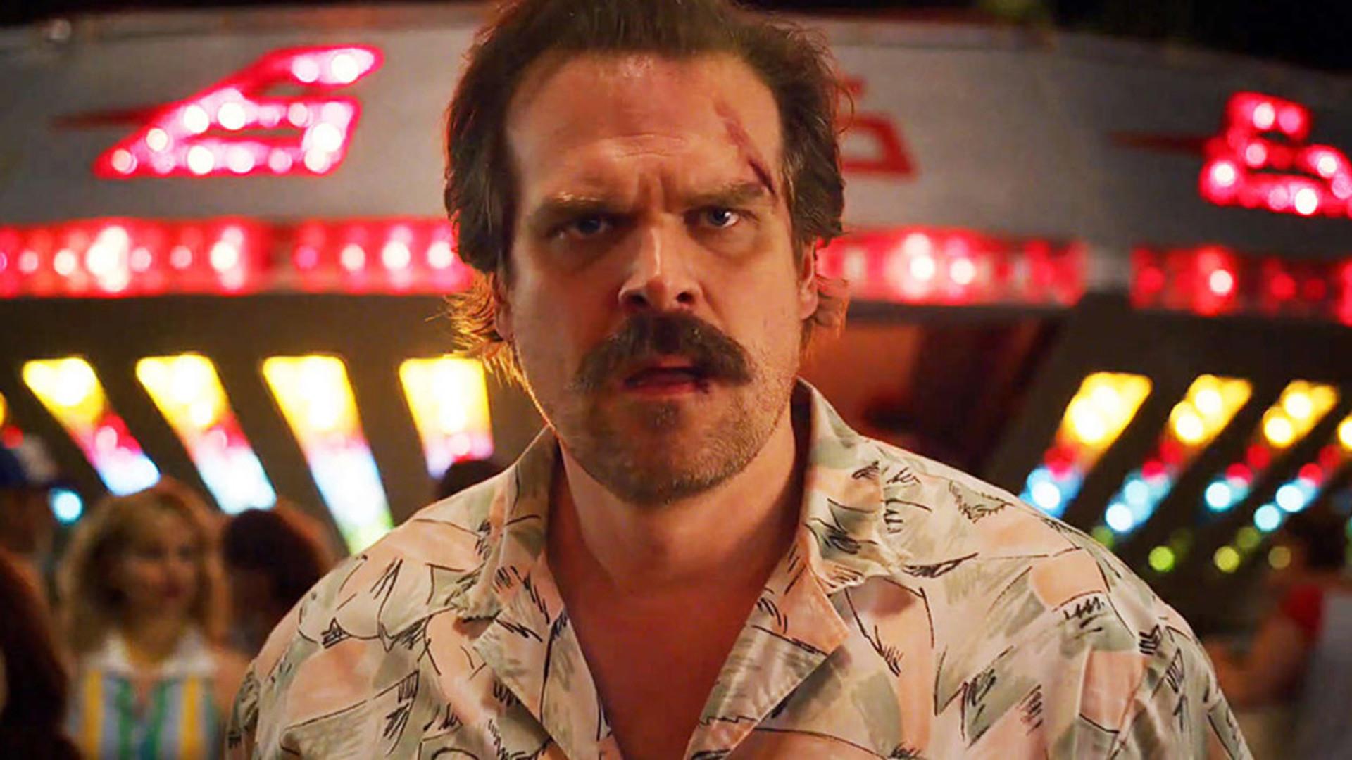 В тизере 4-го сезона «Очень странных дел» шериф Хоппер отправляется в Россию