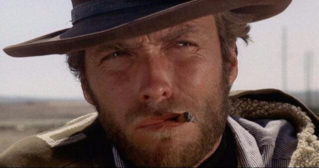 Не вешать кольт: Как Клинт Иствуд стал «бессмертным» ковбоем — Статьи на  КиноПоиске