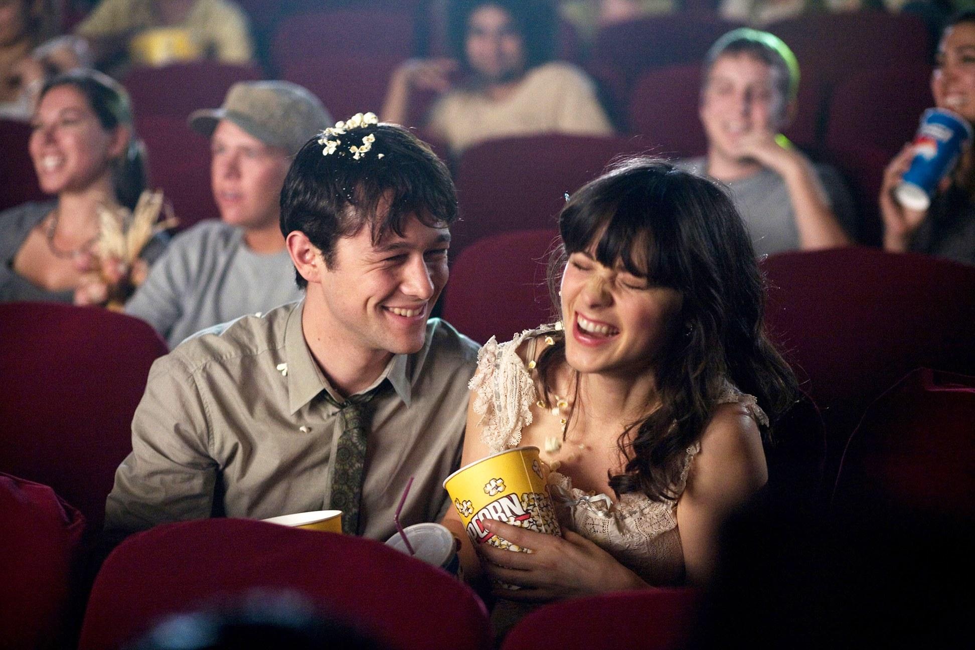 В кино с любимым картинки
