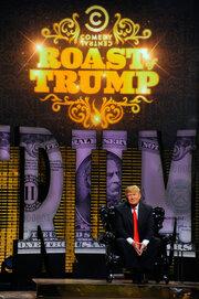 Осмеяние Дональда Трампа (2011)