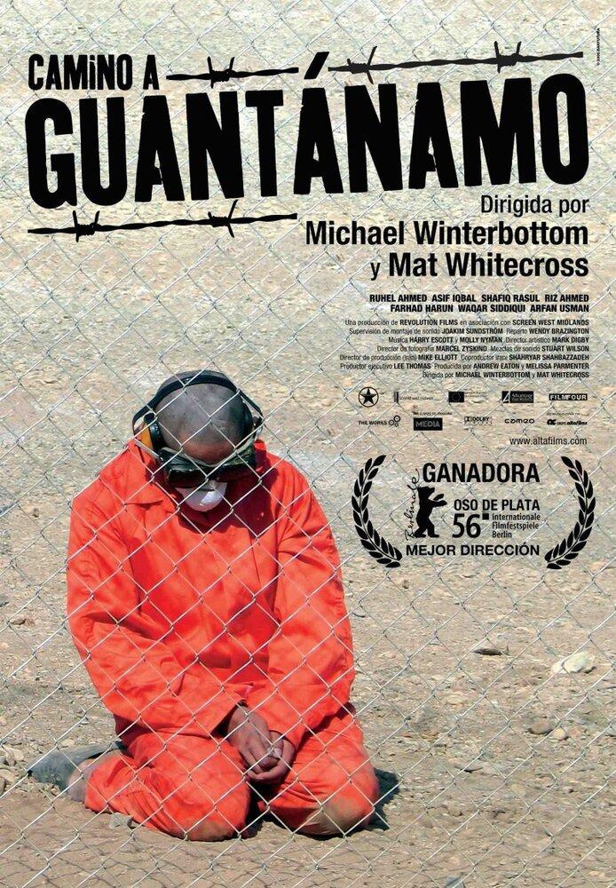 Дорога на гуантанамо / the road to guantanamo (2006) dvdrip.