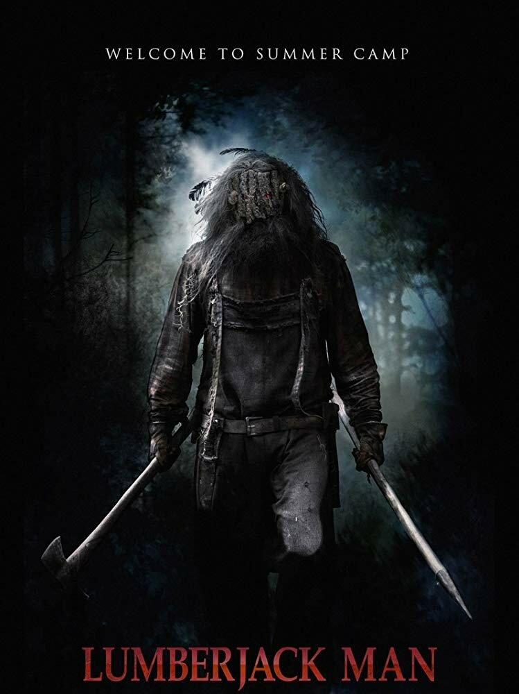 Дровосек / Lumberjack Man (2015)