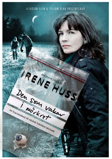 Ирен Гус: Наблюдающий из темноты (Irene Huss - Den som vakar i mörkret)