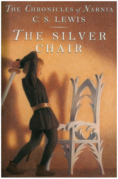Хроники Нарнии: Серебряное кресло смотреть онлайн