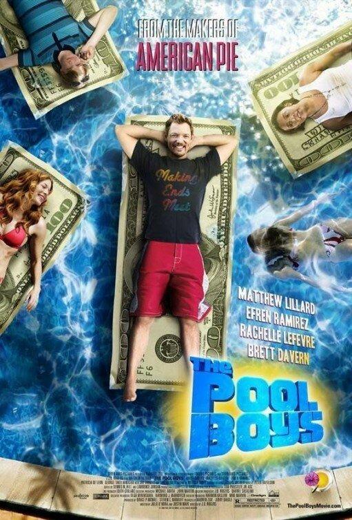 Американское лето (2011) в качестве смотреть