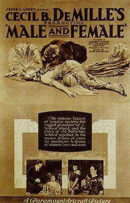 В горе и в радости (1919) полный фильм онлайн