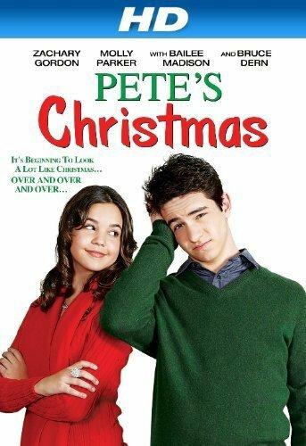 Фильм Рождество Пита