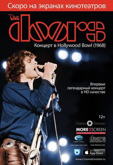 The Doors: Концерт в Hollywood Bowl (1968) (2012)