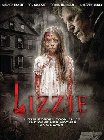 Ліззі лиззи lizzie смотреть онлайн