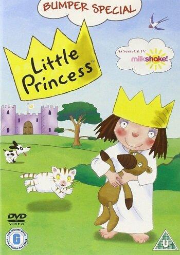 Маленькая принцесса (2006)