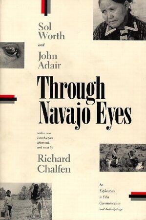 Серебряных дел мастер племени навахо (1966)