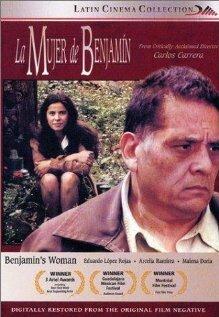 Женщина Бенджамина (1991)
