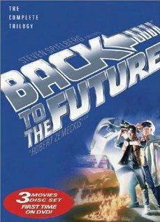Назад в будущее: Снимая трилогию смотреть онлайн