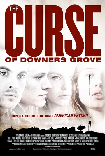 ��������� �������-����� / The Curse of Downers Grove (2015) �������� ������