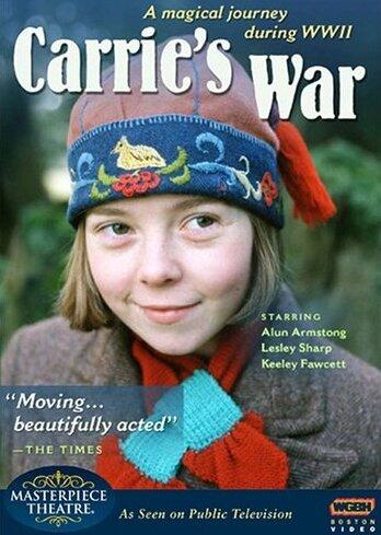 Война Кэрри (2004)