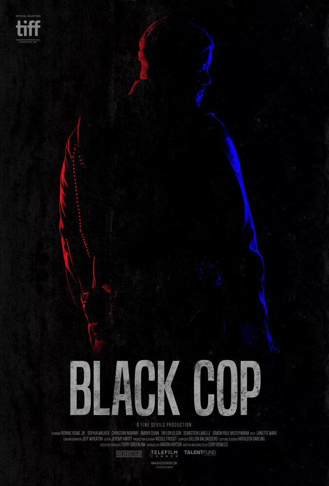 Фильмы Черный коп смотреть онлайн