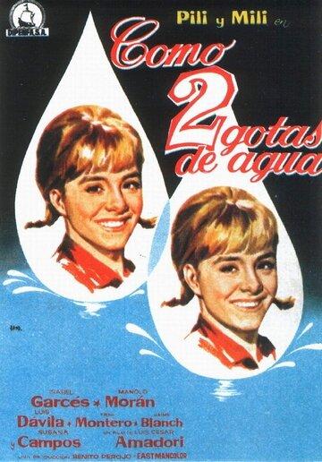 Как две капли воды (1964)