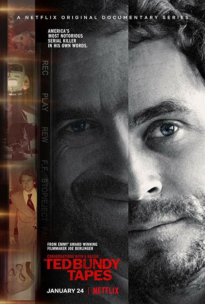 Беседы с убийцей: Записи Теда Банди (1 сезон)