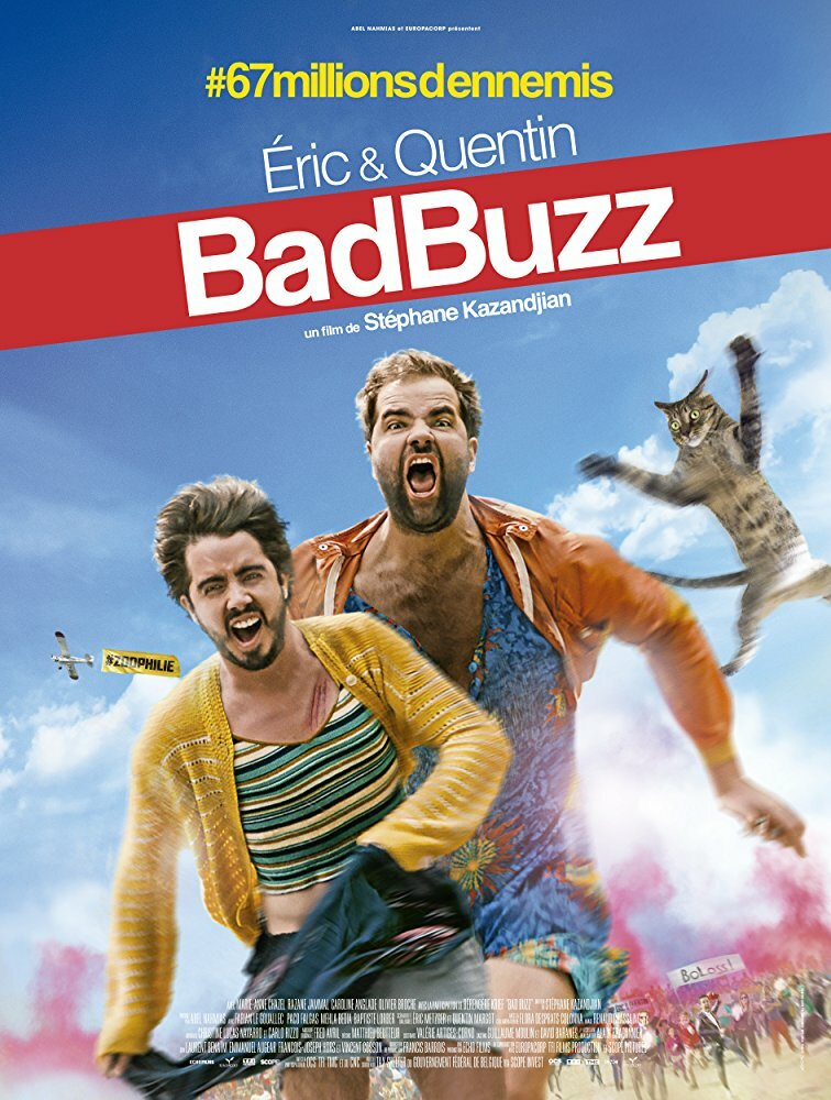 Шумиха / Bad Buzz (2017)