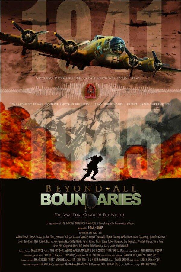Вне границ (2009) смотреть онлайн